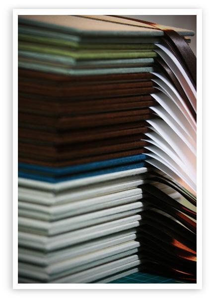 The Artisan DVD Folios